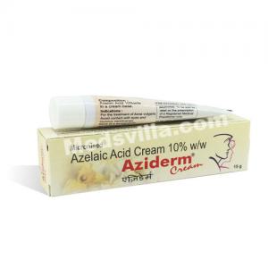 Aziderm Cream (Azelaic Acid)