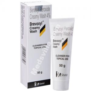 Brevoxyl (Benzoyl Peroxide)