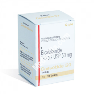 Cassotide 50mg Tablets