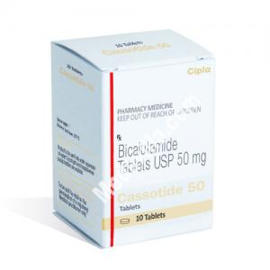Cassotide 50mg Tablets