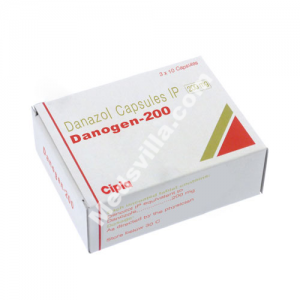 Danogen 200 mg (Danazol)