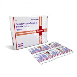Dexona 0.5mg (Dexamethasone)