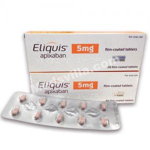 Eliquis 5mg