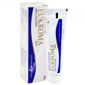 Eukroma Cream (Hydroquinone)