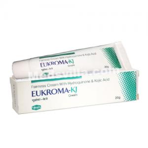 Eukroma KJ Cream