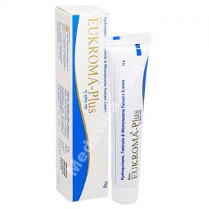 Eukroma Plus Cream
