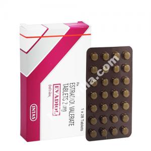 Evadiol 2 mg (Estradiol)