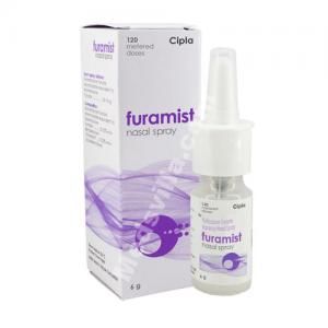 Furamist Nasal Spray (Fluticasone)