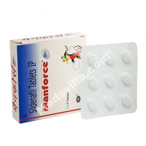 Manforce 50 mg