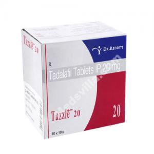 Tazzle 20 mg