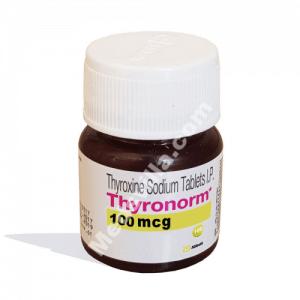 thyronorm 100