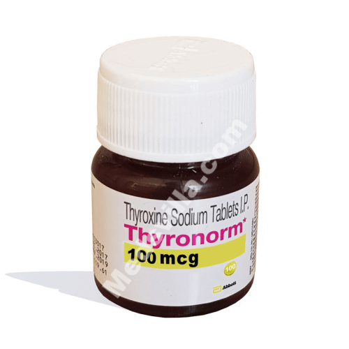 Thyronorm 100mcg Tablet