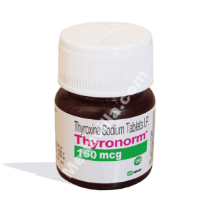Thyronorm 150mcg Tablet