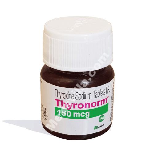 Thyronorm 150mcg Tablet
