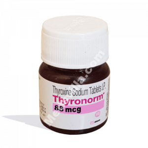 Thyronorm 88mcg Tablet