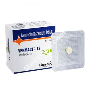 Vermact 12 mg