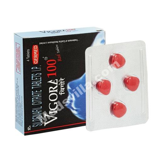 Vigora 100 mg