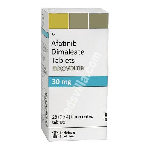 Xovoltib 30 mg (Afatinib Dimaleate)