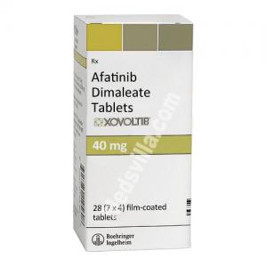 Xovoltib 40 mg (Afatinib Dimaleate)