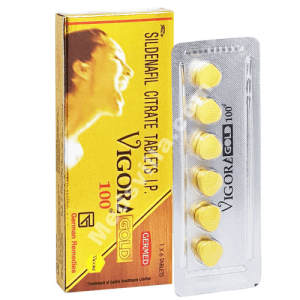 Vigore Gold 100 mg