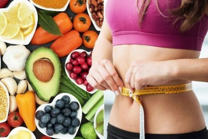 Most Powerful Diet Plan for Weight Loss