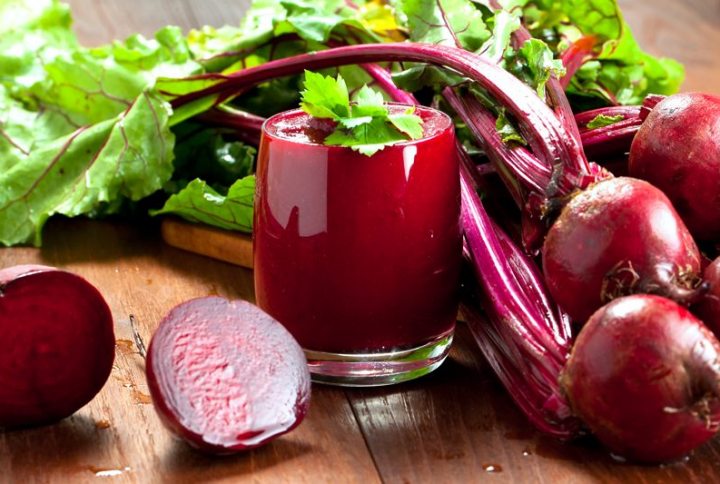 Why Beets Might Make Viagra Even Better