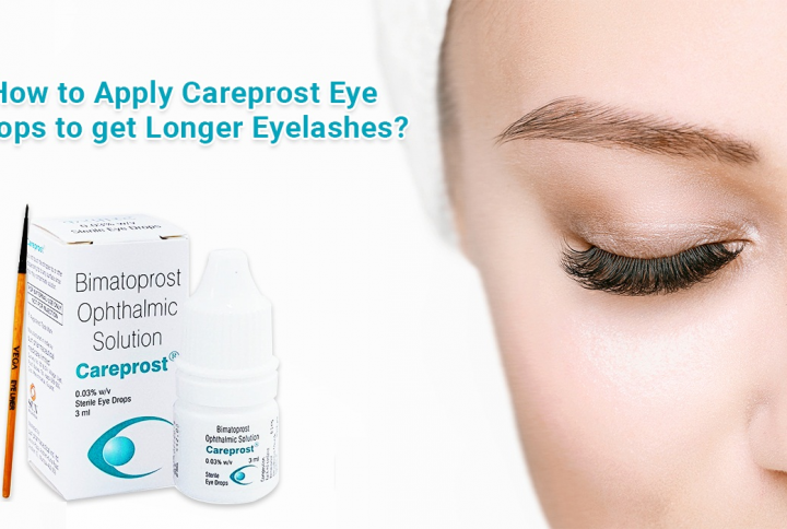 Careprost Eyelash Serum: The Magical Drop for your Beautiful Lashes