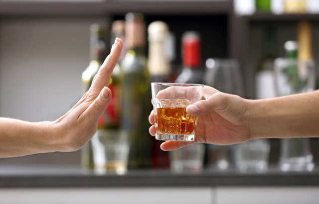 What Is The Connection Between Alcoholism And ED In Men?