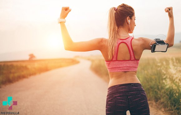 How Can I Improve My Endurance Naturally? Diet and Exercise Advice