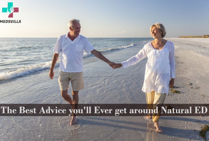 The Best Advice you'll Ever get around Natural ED