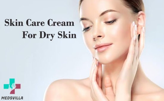 A Dry Skin Care Cream That Really Works