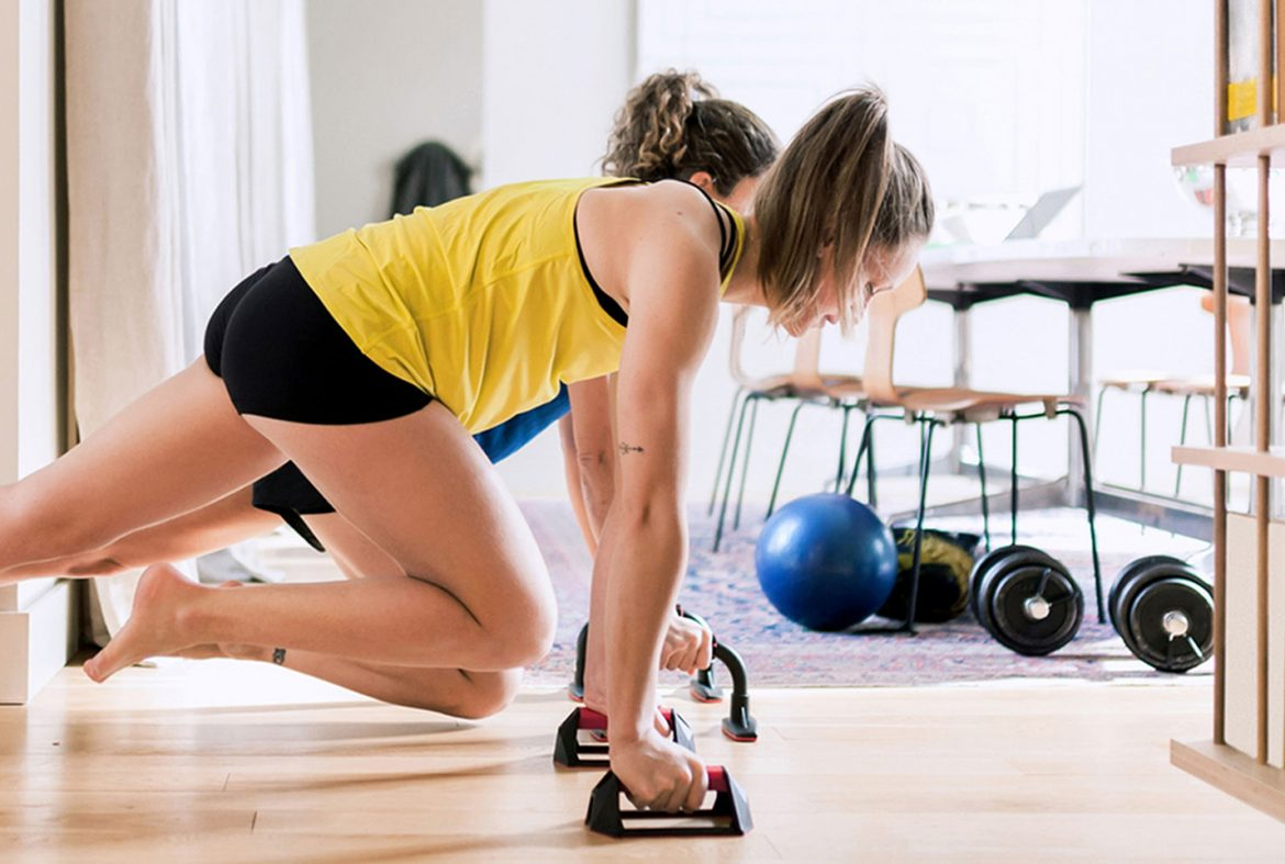 Simple Ways to Start a Fitness Program at Home
