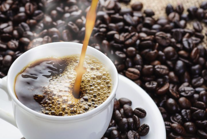 Coffee's Health Benefits in the Treatment of Erectile Dysfunction