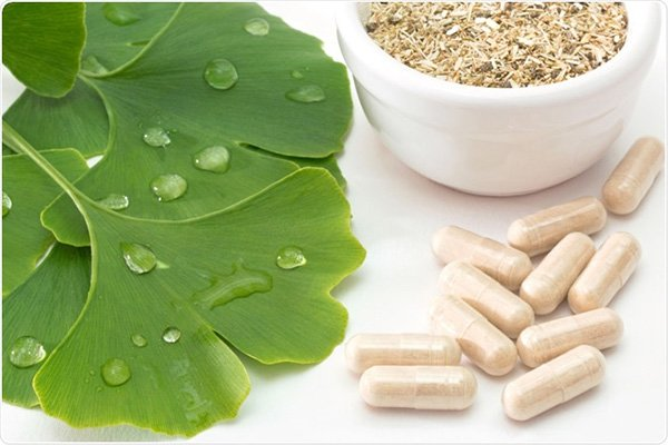 4 Herbal Supplements to Help with Erectile Dysfunction