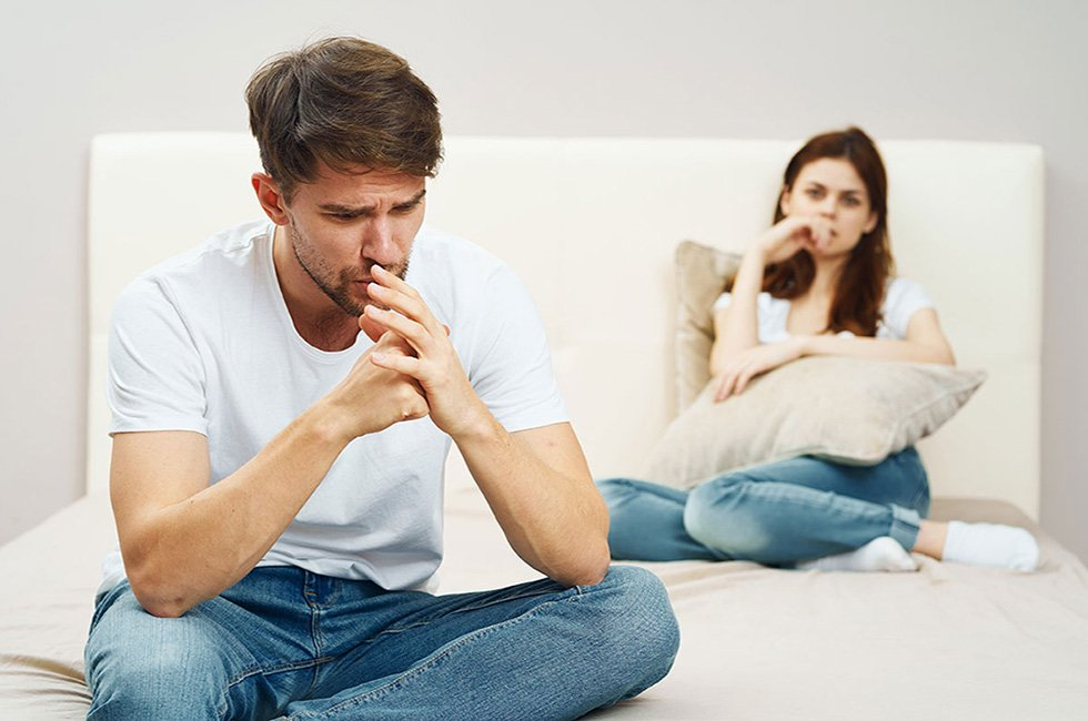 Treatment and Causes of Erectile Dysfunction as You Grow Older